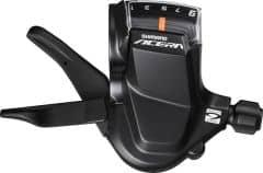 Maneta schimbator SHIMANO Acera SL-M3000-R Rapidfire Plus - 9 viteze