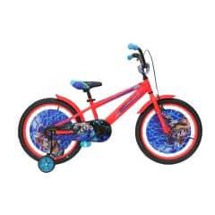 Bicicleta MOON Rocky 20 orange