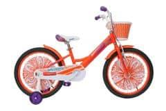 Bicicleta MOON Flory 20'' orange