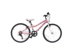 Bicicleta MOON Adria 24'' roz