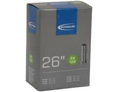 Camera SCHWALBE AV12A 26'' (25/40-559) EK 40mm