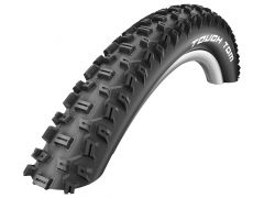 Cauciuc SCHWALBE TOUGH TOM HS411 27.5*2.35/60-584 B/B-SK Sarma