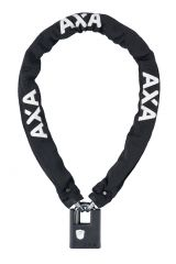 Incuietoare lant AXA Clinch 105x7.5 - Black soft