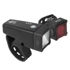 Far + stop AXA Niteline T4-R/ USB