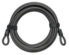 Incuietoare cablu AXA Double Loop / 10m