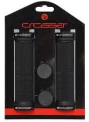 Mansoane CROSSER HL-G201 negru