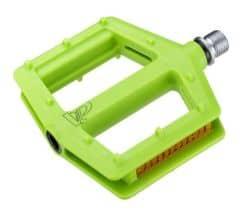 Pedale CROSSER VP-538 - rulmenti - verde