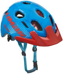 Casca copii LIMAR Champ albastru M (52-58cm)
