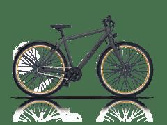 Bicicleta CROSS C-Trax IGH - 28'' urban - 520mm