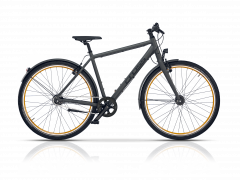 Bicicleta CROSS C-Trax IGH - 28'' urban - 600mm