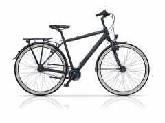 Bicicleta CROSS Citerra man - 28'' city - 560mm