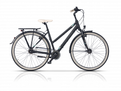 Bicicleta CROSS Citerra lady - 28'' city - 520mm