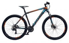 Bicicleta CROSS GRX 7 hdb - 29'' MTB - 510mm