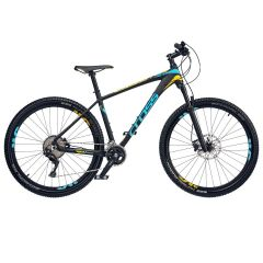 Bicicleta CROSS Xtreme Pro - 27.5'' MTB - 460mm