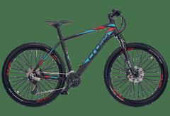Bicicleta CROSS Fusion man - 27.5'' MTB - 460mm