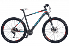 Bicicleta CROSS Fusion man - 27.5'' MTB - 500mm
