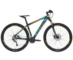 Bicicleta CROSS GRX 9 hdb - 27.5'' MTB - 460mm