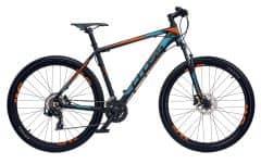 Bicicleta CROSS GRX 7 hdb - 27.5'' MTB - 510mm