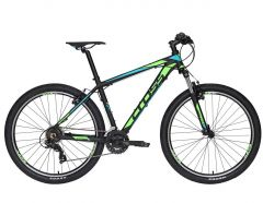Bicicleta CROSS GRX 7 vb - 27.5'' MTB - 510mm
