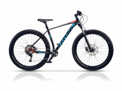 Bicicleta CROSS X-Tend Pro Plus - 27.5'' MTB - 440mm