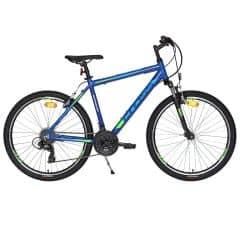 Bicicleta CROSS Romero - 26'' MTB - albastru - 520mm