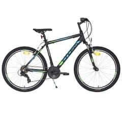 Bicicleta CROSS Romero - 26'' MTB - negru - 480mm