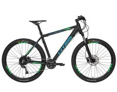 Bicicleta CROSS Traction SL9 - 27.5'' MTB - 510mm