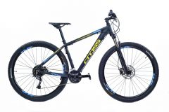 Bicicleta CROSS Traction SL9 - 29'' MTB - 410mm