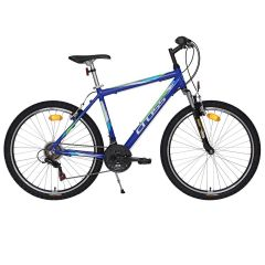 Bicicleta CROSS Sprinter - 26'' MTB - albastru - 480mm