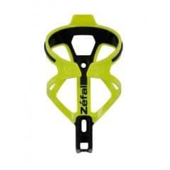 Suport bidon ZEFAL Pulse B2 galben neon