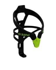 Suport bidon ZEFAL Pulse A2 - Negru/Verde