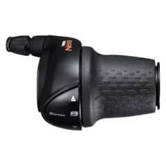 Maneta schimbator SHIMANO Nexus SL-C6000-8 Revo Shifter - 8 viteze