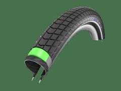 Cauciuc SCHWALBE Big Ben Plus Perf GreenGuard SnakeSkin 28x2.00/50-622 B/B-SK+RT HS439 EC 67EPI 38B