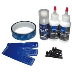 Kit conversie tubeless SCHWALBE Easy 25
