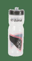 Bidon ZEFAL Sense M80 - Transparent
