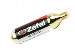 Cartus CO2 ZEFAL 25g