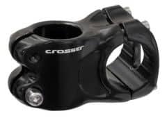 Pipa CROSSER MA-50 1 1/8  31.8*40mm - negru