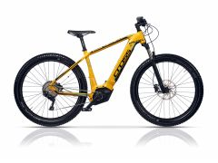 Bicicleta CROSS Maverix - 27.5'' Plus E-MTB - 440mm