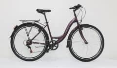 "Bicicleta ULTRA Regata CTB 28"" bordo 460mm"