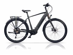 "Bicicleta CROSS Nova 28"" Man E-Trekking - 480mm"