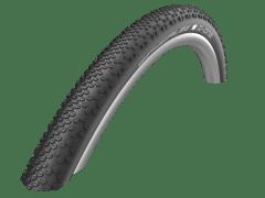 Cauciuc SCHWALBE G-ONE BITE Evo, MicroSkin, TLE 28x1.50 - 700x38C 40-622 B/B-SK HS487 OSC 127EPI - pliabil