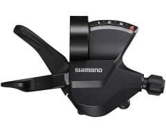 Maneta schimbator SHIMANO Altus SL-M315-7R Rapidfire Plus - 7 viteze