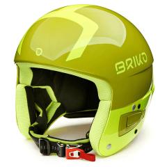 Casca ski BRIKO Vulcano FIS 6.8 Verde 54