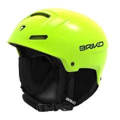 Casca ski BRIKO Mammoth Lime XL