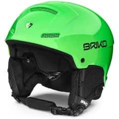 Casca ski BRIKO Mammoth Verde M/L