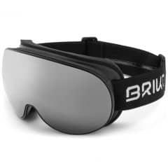 Ochelari ski BRIKO Sfera 2 Lenses HD Negru
