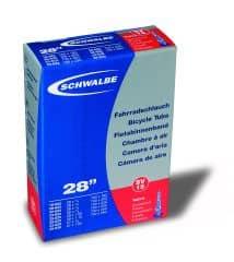 Camera SCHWALBE SV15 28'' (18/28-622/630) EK 40mm
