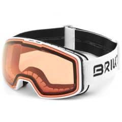 Ochelari ski BRIKO Nyira Alb