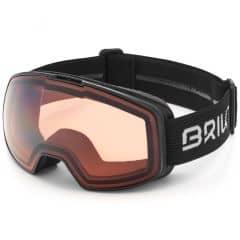 Ochelari ski BRIKO Nyira Negru
