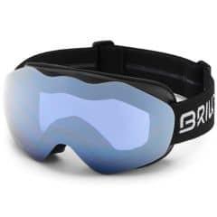 Ochelari ski BRIKO Wave HD Negru